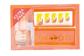在家也能DIY美甲 做出今年最流行的4大漂亮指甲_Y2OOO.COM第3张