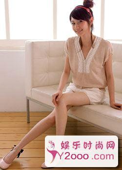 小个子女生如何打扮穿出高挑身材_Y2OOO.COM第1张