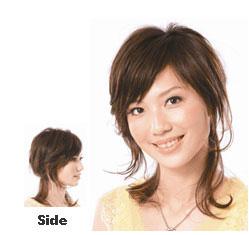 怎么利用头发修饰脸型 修饰脸型的发型_Y2OOO.COM第1张