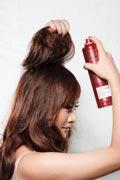 打造复古发型DIY 变身性感小淑女_Y2OOO.COM第1张