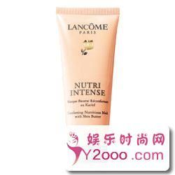 秋季五大方案美肤 让你肌肤变得细腻光滑_Y2OOO.COM第2张