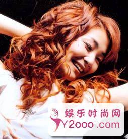 揭秘当红四种烫发都有哪些特点_Y2OOO.COM第1张