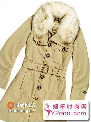 风衣的选购与搭配:如何选择一件适合自己的风衣_Y2OOO.COM第3张
