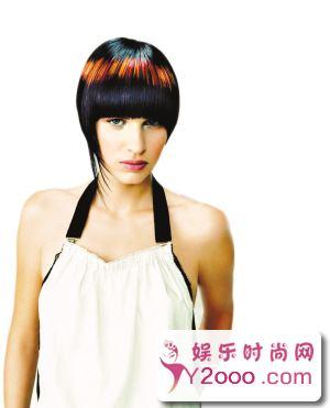 今年秋冬发型流行趋势发型图片欣赏_Y2OOO.COM第1张