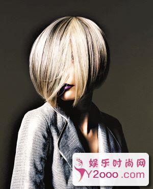 今年秋冬发型流行趋势发型图片欣赏_Y2OOO.COM第2张