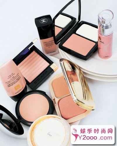 根据年龄打造不同的粉底 塑造完美妆容_Y2OOO.COM第6张