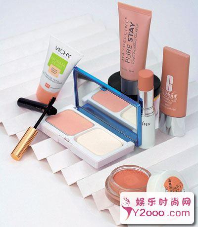 根据年龄打造不同的粉底 塑造完美妆容_Y2OOO.COM第3张