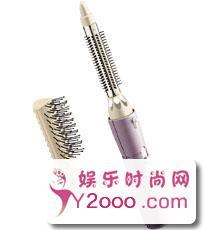 为你的发型发质挑选一款适合自己的梳子_Y2OOO.COM第2张