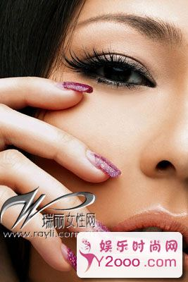 图解5款最惊艳的时尚派对妆容_Y2OOO.COM第3张