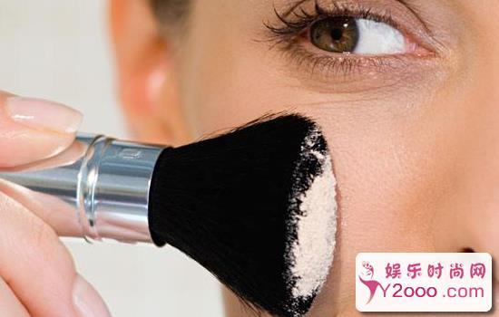 适合油性皮肤的粉底品牌有哪些_Y2OOO.COM第1张