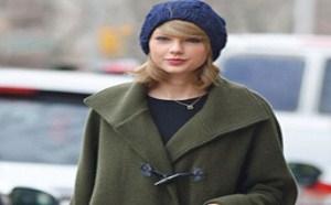 穿衣打扮:怀旧牛角扣外套 冬装刮起复古风潮