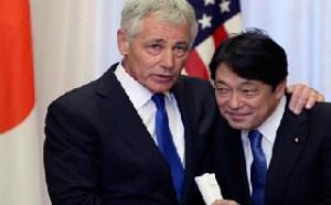 国外军事:美国挑唆日本擦枪走火 却遭中国强硬吓阻