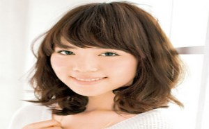 短发发型图片:时尚清凉短发发型图片2015女