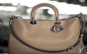 包包:迪奥Dior 全新包袋系列幕后制作过程