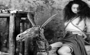 八卦:古代十大骑木驴酷刑