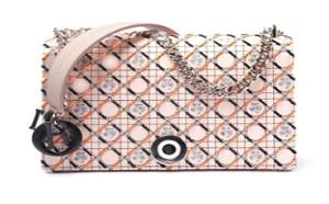 美丽不变的旋律 Dior2015春夏鞋包配饰
