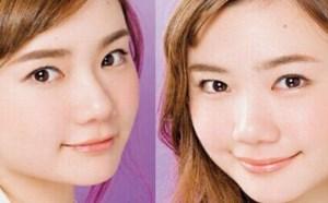 化妆教程:打造俏皮风or成熟风不同美丽女人