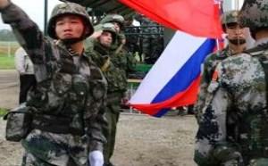 国外军事:调显示中国是俄民众眼中最友好国家