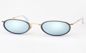 配饰眼镜:雷朋Ray Ban 全新折叠金属太阳眼镜