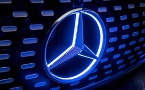 汽车评测:奔驰自动驾驶概念车更多细节