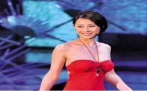 明星人体艺术袁嘉敏称:如果再有三级片拍,要尊重家人同男友意愿。