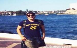 娱乐达人:李晨浩受邀前往悉尼参加第七届国际华语电影节