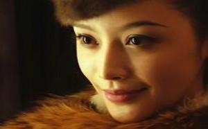 """星闻:瑛子在《青岛往事》获钦点,演剧中反派女一号""""溥绣"""""""
