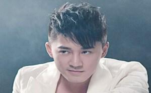 明星发型:林峰朋克发型凸显型男魅力