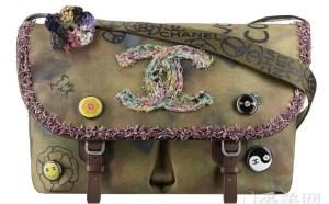 2015年春夏系列香奈儿Chanel包包