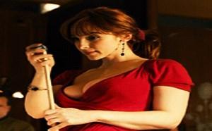 没内涵邪恶gif:女人性感的一瞬间 让男人淡定不住诱惑