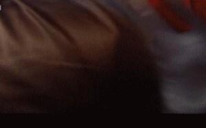 性绞姿始动作动态图:蕾丝内衣秀全透明图
