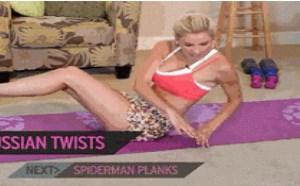 宅男福利:银荡荡的女人图片拥有身材超棒的女人