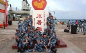 军情观察室:南海争夺第一轮已胜,现没人能阻止中国在接下来的新一轮竞争中继续获胜。