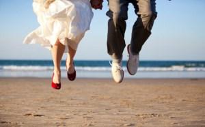 婚姻城堡:同命相连——千里姻缘一线牵