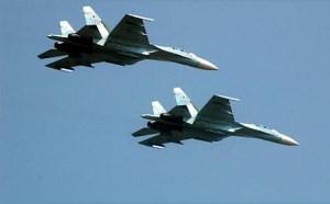 国外军事:俄飞机被指进入日本领空 遭自卫队拦截抗议