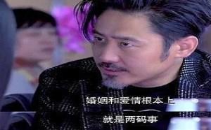 搞笑图片笑死人:《离婚律师》姚晨和吴秀波经典台词