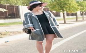 流行服饰:梦想主题的女秋冬装  毛呢大衣让你摆脱臃肿