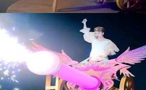 搞笑图片笑死人:电音舞曲天后王蓉2014全新主打单曲《坏姐姐》