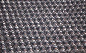 军情解码:裁军30万主要裁哪些部队?