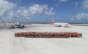 军情观察室:永暑礁机场有独特的战略价值