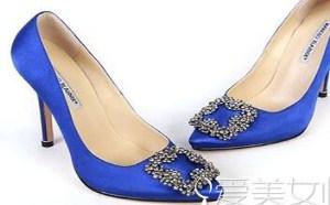 好的婚鞋可以让你更加端庄大方,给你带来惊艳的目光