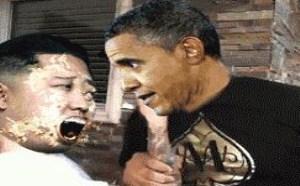 国家领导人搞笑图片,三胖搞笑动态图