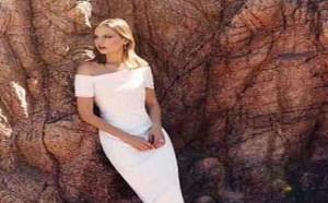 主题2016婚纱礼服系列广告大片