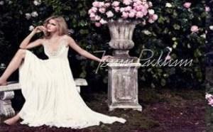jenny packham婚纱婚纱礼服、女装高级成衣、配饰。