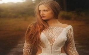 Galia Lahav 释出2016婚纱礼服系列广告大片
