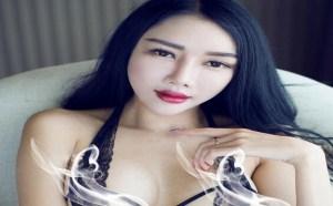 邪恶亮点图:中国女人人体艺术,尺度之大得不得了