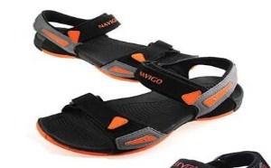 来看看选购和保养沙滩鞋的方法吧