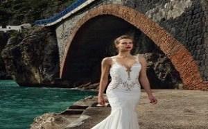 婚纱礼服春夏系列为我们带来世界级的视觉享受