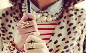 根据精英男喜欢的风格 教你珠宝搭配技巧成为宴会亮点