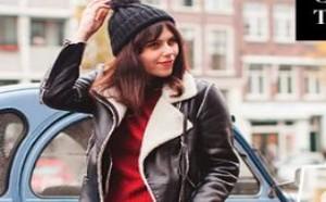 高逼格的帽子任你搭 让你美翻整个冬天